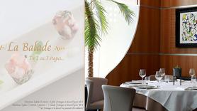 Le restaurant L'Ambassade vous attend le 9 juin à Béziers.
