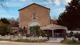 Le Domaine de Pradines rouvre le 9 juin à Béziers.(® domaine de pradines)