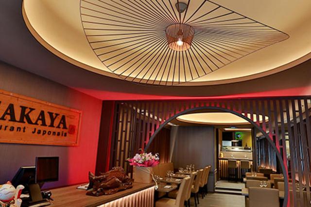 Le restaurant japonais Osakaya à Béziers vous propose ses services de livraison et de plats à emporter (® SAAM fabrice CHORT)
