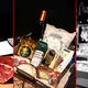 Noël sous le signe de La Pata Negra à Béziers