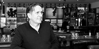 Le Bar à tapas La Suite à Béziers est géré par Thierry Caumes (® SAAM fabrice Chort)