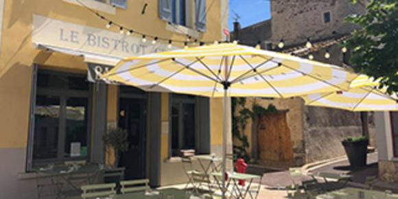 Le Bistrot Cersois est un restaurant traditionnel de cuisine fait maison à Cers.(® facebook bistrot cersois)