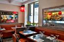Le Massilia-Le Bouchon Biterrois est un restaurant face aux Halles de Béziers en centre-ville (® SAAM fabrice Chort)